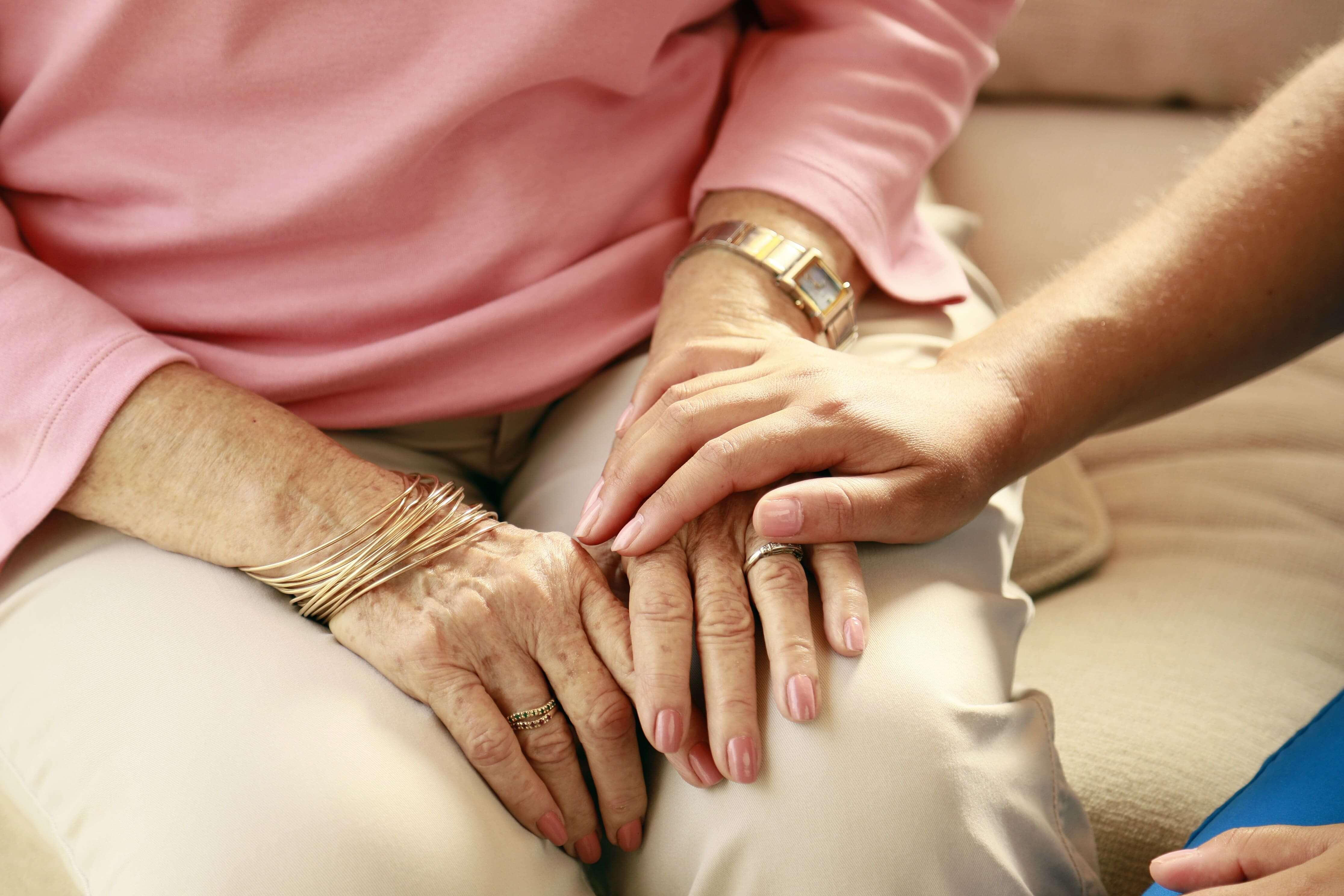 In-home psychiatric nurses